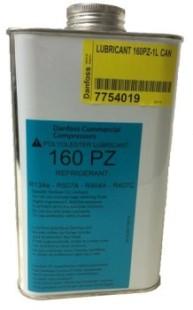 масло 160PZ