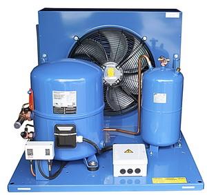 Холодильные агрегаты теплообменники государственный стандарт на теплообменниках