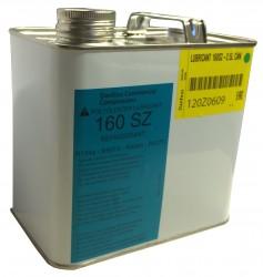 sinteticheskoe maslo danfoss 160sz