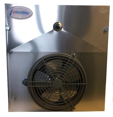 vozduhoohladitel belief 1 ventilyator