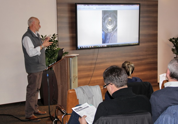 seminar Danfoss Novikov Viktor