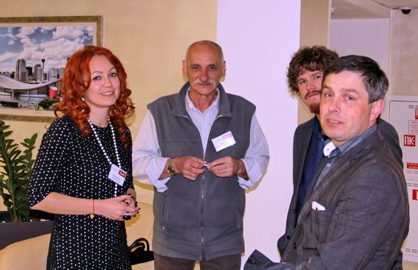 seminar Danfoss Yakubovskaya Novikov Kundro