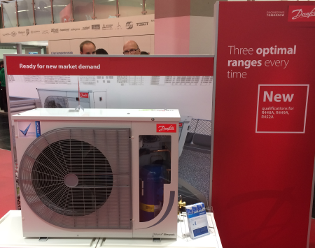 danfoss chillventa 2016