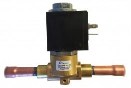 becool solenoidnyi ventil s katushkoi 220V BC-EMV6 38S (IT)