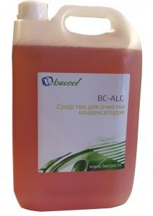 becool sredstvo dlya ochistki kondensatora BC-ALC