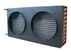 Kondensator T-COOL 2 ventilyatora