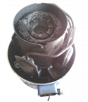 kompressor holodilnyi danfoss problemy s elektrikoi