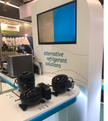 Embraco alternative refrigerant solutions