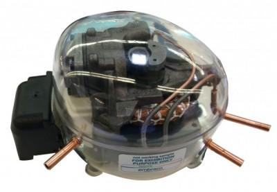 podgotovka kompressora k pusku