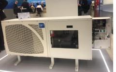 kompressorno-kondensatornyi agregat Tecumseh CO2 Chillventa